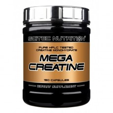 MEGA CREATINE 150 CAPS