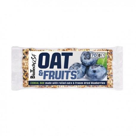 OAT & FRUITS Biotech USA