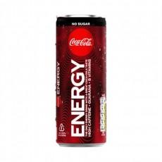 Coca cola Energy Zero