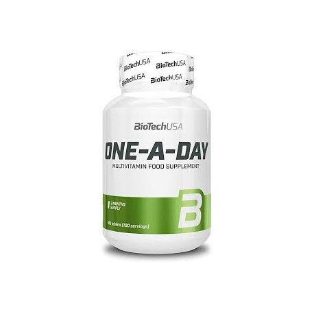 One -A-day